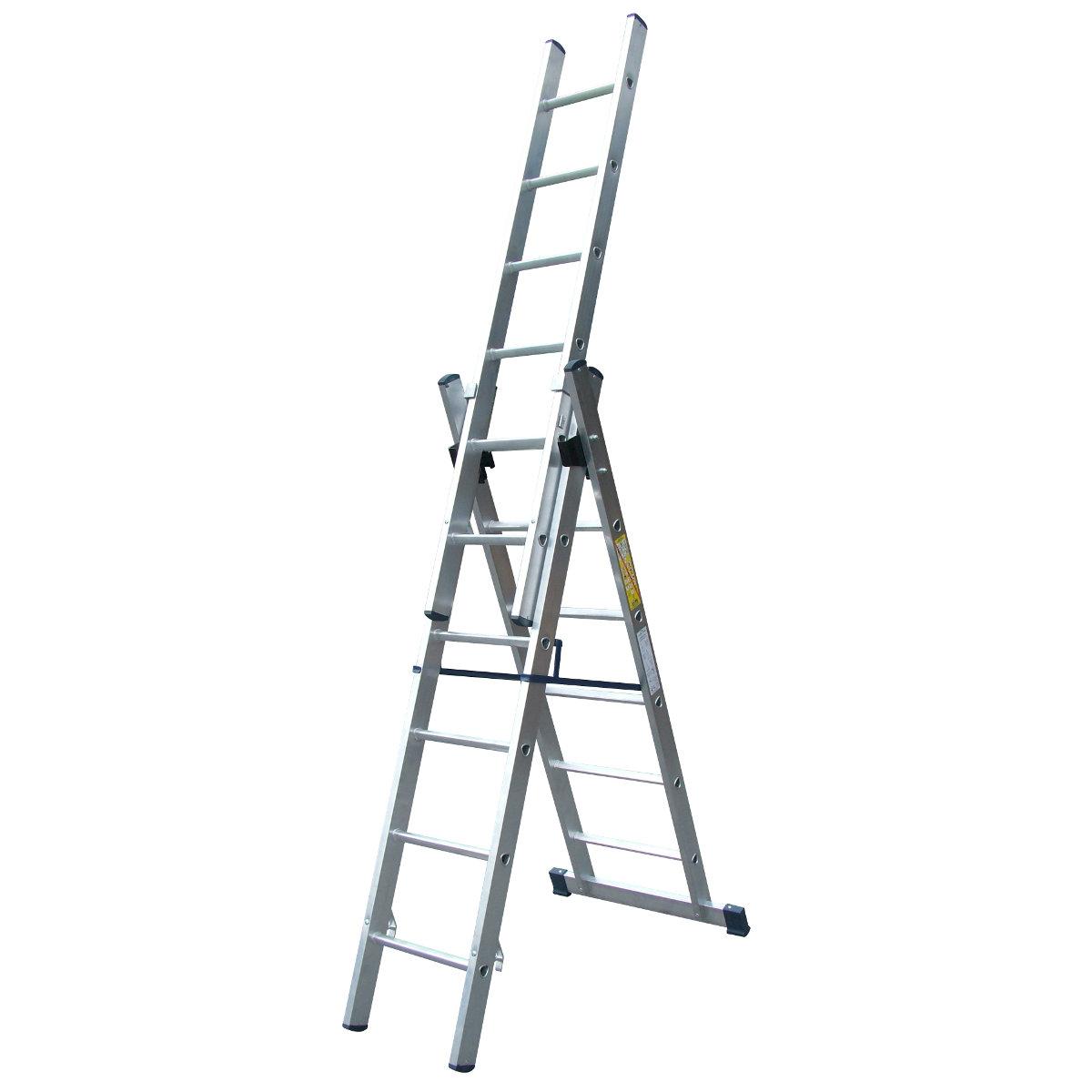 Combination Ladder 2.5M