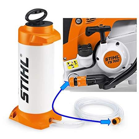 Petrol Cutter Water Pump