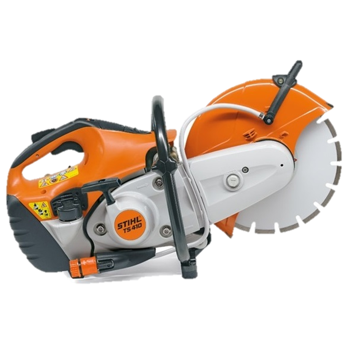 Cutter 300mm – Petrol 2-stroke