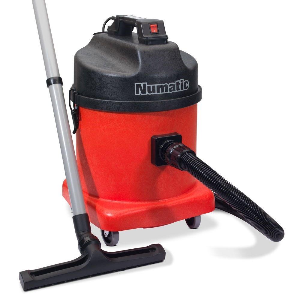 Vacuum Cleaner – Dry