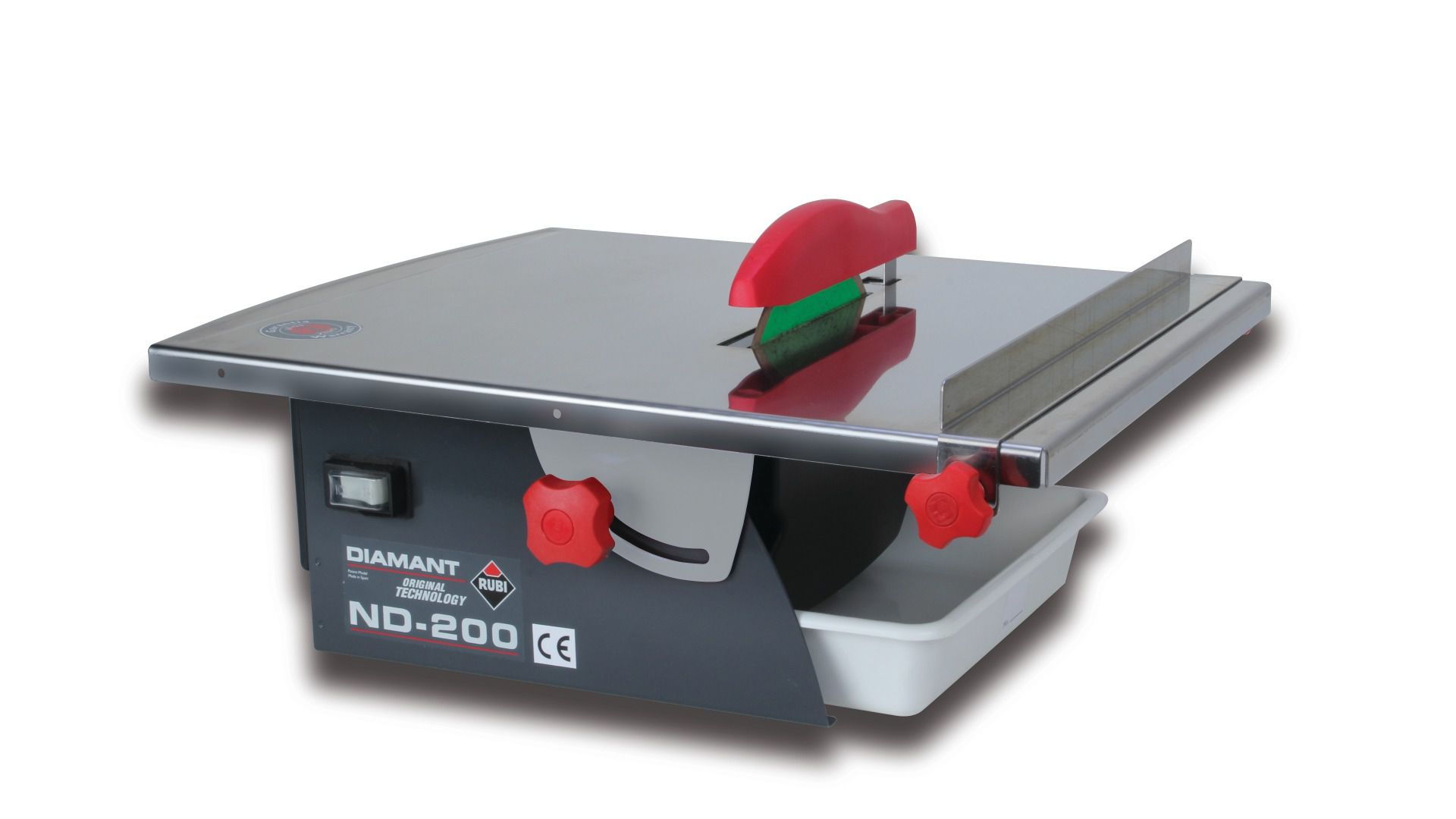 Tile Cutter – Diamond